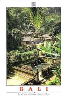 Bali, Indonesia. - the best honeymoon in Bali http://holipal.com/the-best-honeymoon-in-bali/