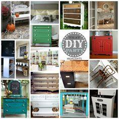 DIY+furniture+highlights