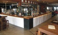 Open display of brewing process Beer Store, Beer Bar, Craft Beer, Brewery, Fun Crafts, Liquor Cabinet, Storage, Deep, Display