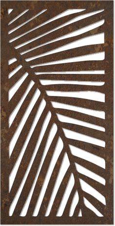 Wood Pattern Screen Laser Cutting 64 Ideas For 2019 Laser Cut Patterns, Stencil Patterns, Wood Patterns, Stencil Designs, Metal Garden Art, Metal Art, Jaali Design, Laser Cut Panels, Metal Screen