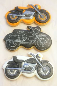 Bikes by Sweet Hope