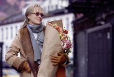 Todays Saturday Matinee is the film that won Nicole Kidman her only Oscar: The Hours based on the book by Michael Cunningham also starring Julianne Moore and Meryl Streep Margaret Thatcher, Virginia Woolf, Mamma Mia, November Film, La Señora Dalloway, Meryl Streep Movies, Michael Cunningham, Sad Movies, Portraits