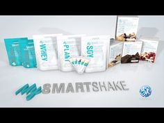 """There's a reason they are named MySmartFoods. """"My"""" means you can personalize your protein shakes to your individual tastes and health goals. And """"Smart"""" means a balanced ratio of macronutrients to help you sustain energy and reach your fitness goals. Watch this video to get the full scoop!"""