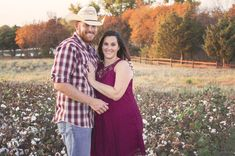 Brittany Tinsley Photography: Taylor and Byron - Rustic Engagement session, rustic couples session, cotton field engagement session, cotton field couples session, cowboy engagement session, cowboy couple session, rustic engagement photography