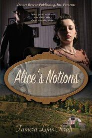 This historical suspense novel is set shortly after the end of World War II. Alice Brighton, widowed by the war, returns to her small home town of Burning Bush, West Virginia to start over. She ope…