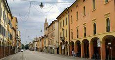 Castelfranco Emilia, qui si dice siano nati i Tortellini! La Lumira Ristorante e OSTERIA DELLA CAVAZZONA i ristoranti che ci sono rimasti nel cuore, Leggi tutto!
