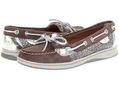 Sperry Top-Sider Angelfish Charcoal/Silver Sporty Mesh - Zappos.com Free Shipping BOTH Ways Sperry Top Sider Angelfish, Angel Fish, Your Shoes, Sperrys, Me Too Shoes, Hawaii, Smile, Free Shipping, My Style