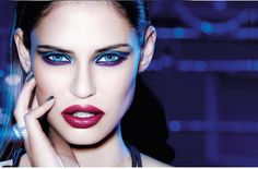 The limited edition Million Carats collection featuring Bianca Balti.