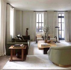 "Filippa von Heidenstam on Instagram: ""yes please 🌿"" Living Room Lounge, Living Room Decor, Living Spaces, Living Rooms, Inspiration Design, Room Inspiration, Decoration Design, My New Room, Cheap Home Decor"