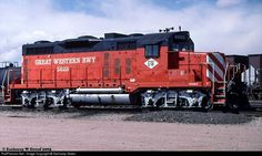 RailPictures.Net Photo: GWR 5625 Great Western Railway EMD GP20 at Fort Collins, Colorado by Zacharey Green