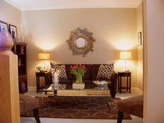 Home Decor Budgetista: Home Tour - Living Room