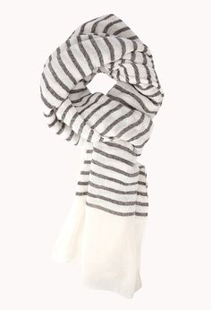 $10.80 Nautical Scarf | FOREVER21 - 1000050739