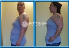 """""""I'm crying with joy..today was my day 6 and I am truly amazed by this product and myself .I followed the FIT 5 plan and it may not look it but I am down 13.2 pounds..I did not measure, but will start today"""" -Charlene Pross #weightloss #fatloss #cleaneating #workfromhomemoms #fitteamglobal"""