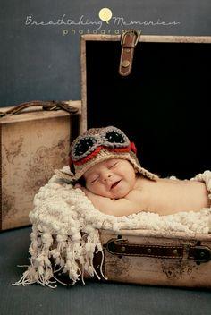 newborn photography, newborn baby boy, newborn photography ideas. Breathtaking…