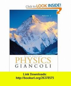 Masteringenvironmentalscience student access code card for physics principles with applications volume ii ch edition douglas c giancoli 0130352578 tutorials pdf ebook torrent downloads fandeluxe Images