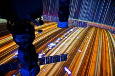 US astronaut Don Pettit's photographs of space – in pictures