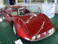 Fiat Dino Spider Gives A New Perspective | Articles