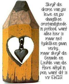 Afrikanerhart - die trekpad van 'n nasie Morning Inspirational Quotes, Inspirational Message, Morning Quotes, Motivational Quotes, Christian Messages, Christian Quotes, Witty Quotes Humor, Words Quotes, Sayings