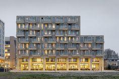 LEVS architecten, Nizozemsko