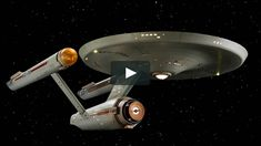 This is a short film showing the process of the detail paint work on the restoration of original U.S.S. Enterprise miniature. The work was done between the 11th…