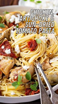 Easy Pasta Recipes, Chicken Recipes, Easy Meals, Dinner Recipes, Easy Cooking, Cooking Recipes, Healthy Recipes, Best Pasta Dishes, Man Food