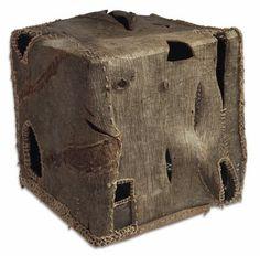 Contemporary Basketry: Wood/Bark