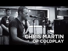 "Chris Martin of Coldplay ""Sky Full of Stars"" // Alt Nation // SiriusXM - YouTube"
