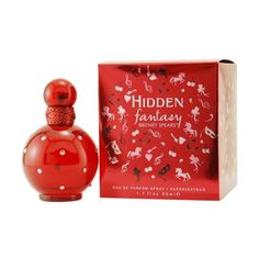 Hidden Fantasy Britney Spears By Britney Spears Eau De Parfum Spray (1620 RSD) ❤ liked on Polyvore featuring beauty products, fragrance, eau de parfum perfume, britney spears perfume, edp perfume, mist perfume and spray perfume