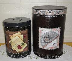 Tambores de textura reciclados | Flickr - Photo Sharing!