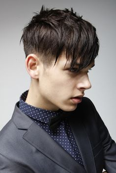 57 Best Hairstyles Images Men Hair Styles Men S Haircuts Haircuts