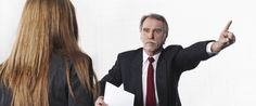 How to Deal With a Management Bully