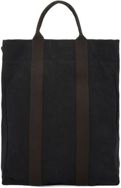 Ann Demeulemeester oversized tote | Mens Tote Bags | Pinterest ...