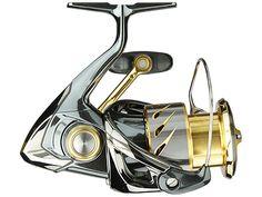 Shimano Stella FI Spinning Reels