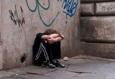 Image result for homeless teens america
