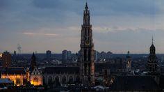 """20e """"Zomer van Antwerpen"""" pakt uit met een """"best of"""""""