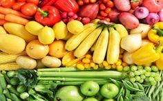 Dieta dei colori, i menu e i suggerimenti per dimagrire in modo sano e restare in forma!