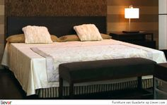 Guadarte Furniture - Guadarte bedden