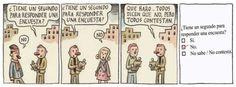 Macanudo 07 / 06 / 2012 - Por Liniers
