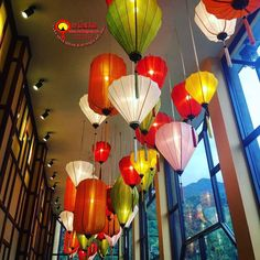 Hoi An, Lanterns, Diy Home Decor, Projects To Try, Kitchens, Diy Ideas For Home, Lamps, Lantern, Homemade Home Decor