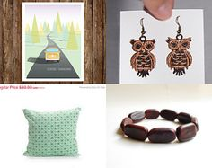 Earth day 2015 by Seraphina on Etsy--Pinned with TreasuryPin.com
