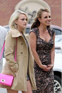 Britney Spears Reveals Collaboration With Jamie Lynn Spears on 'Britney Jean' Album