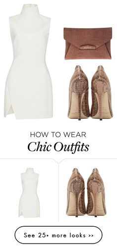 """Chic Night Look 