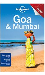 Goa & Mumbai - North Goa (PDF Chapter) Lonely Planet