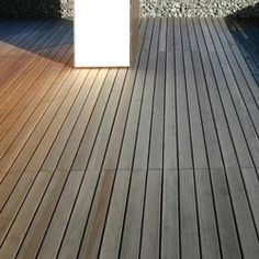 Decking-Wood flooring-Outdoor flooring-pur natur Terrace Deck Kollin-pur natur