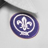Public The Uniform - Boy Scout Troop 4015 (New Albany, Indiana)
