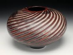 Paradox pottery, Jim Whalen,fine art pottery,N.,since 1971 Pottery Bowls, Ceramic Pottery, Ceramic Art, Pottery Designs, Ceramic Design, Craftsman, Paradox, Clay, Sculpture
