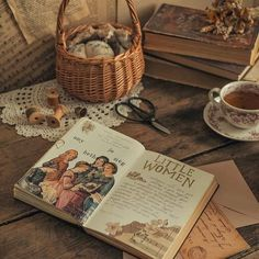Beige Aesthetic, Book Aesthetic, Aesthetic Vintage, Aesthetic Pictures, Cottage In The Woods, After Life, Christmas Aesthetic, Retro, Fairy Tales