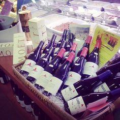 Losada,Altos de Losada, Pájaro Rojo en la tienda de La Dehesa de Solana en Gaztambide #Madrid #foodies #dobierzo #vinosdelbierzo #bierzofilia #septiembre #vinosytapas