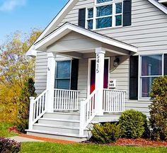 front porch remodeling ideas