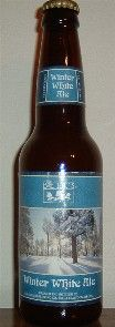 Bells Brewery: Winter White Ale